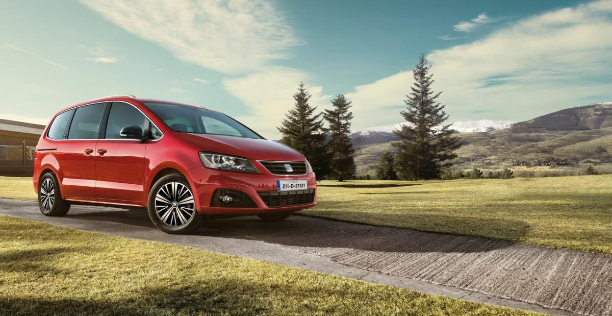 211 SEAT ALHAMBRA. OFFER ENDS 22ND JANUARY.