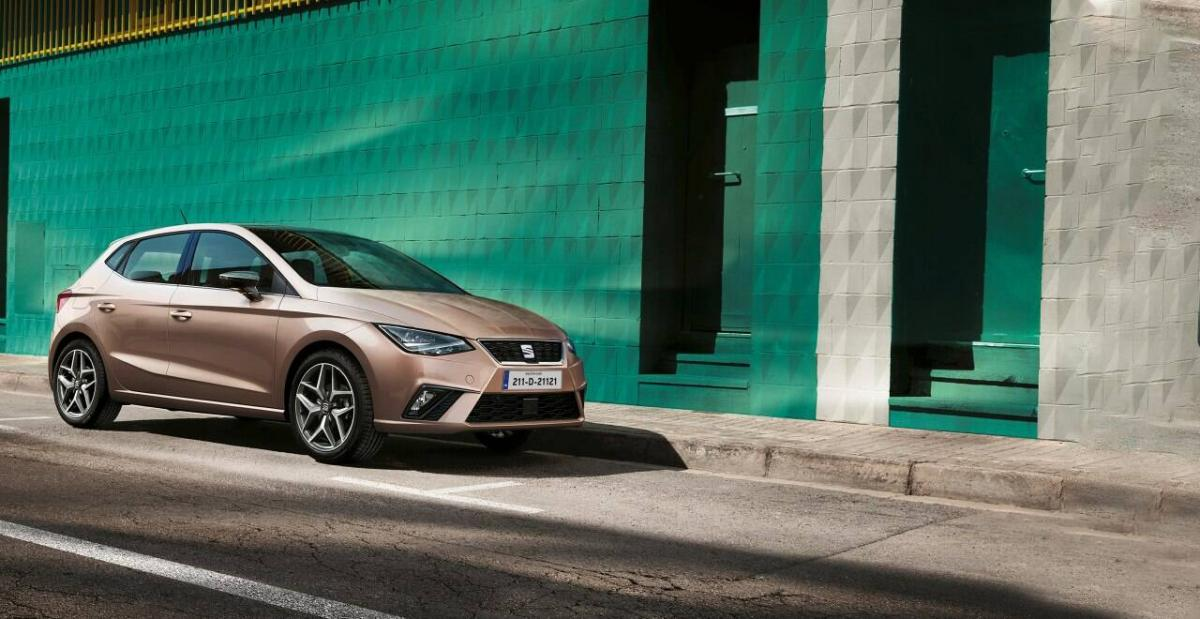 211 SEAT IBIZA OFFERS. OFFER ENDS 22ND JANUARY
